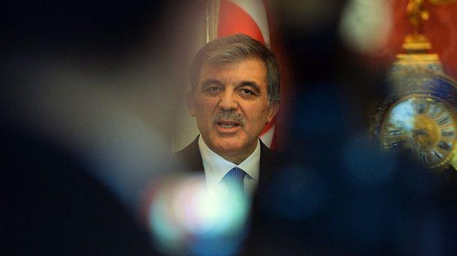 Abdullah Gül: Türkiye'yi seçimleri tartışmalı bir ülke haline asla getirmemek gerekir