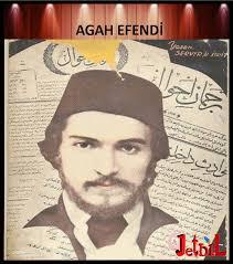 Agah Efendi , Türkiye'de  gazeteciliğin öncüsü