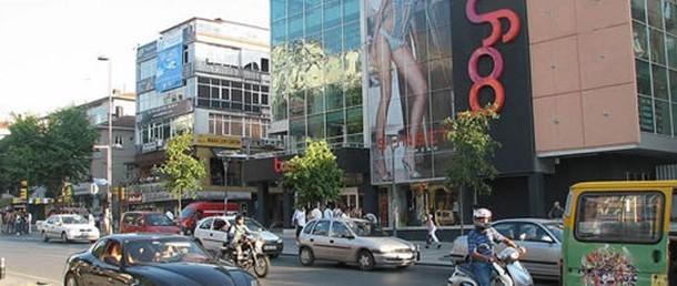 Bağdat Caddesi, Dünya'nın en iyi 4. alışveriş caddesi seçildi