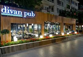 Divan Pub Erenköy