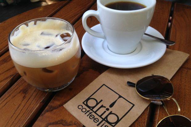 Drip Coffeeist