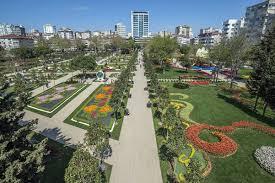 göztepe parkı 3