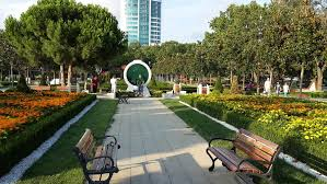 göztepe parkı 4
