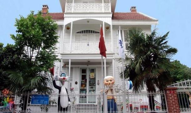 Göztepe Oyuncak Müzesi