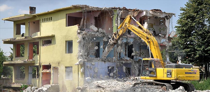 Yeni imar planı, İstanbul'da kentsel dönüşümü etkileyecek…