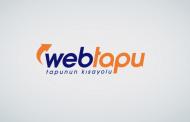 Web Tapu'dan Yapılan SATIŞLAR 4 KAT ARTTI