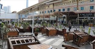Esnafın sabırsızlıkla beklediği kafe ve restoranların açılış tarihi için, Mart ayı işaret edildi