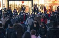 İstanbul'da vakalar bir haftada yüzde 60 arttı