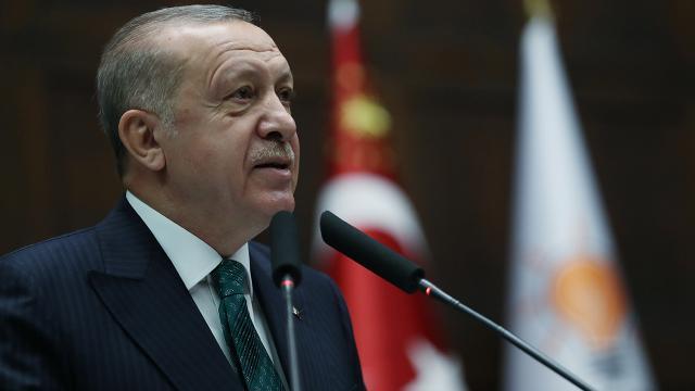 Cumhurbaşkanı Erdoğan : Amacımız ülkemizi Ramazan ayında dinlendirmek . Tam kapanma geliyor mu ?