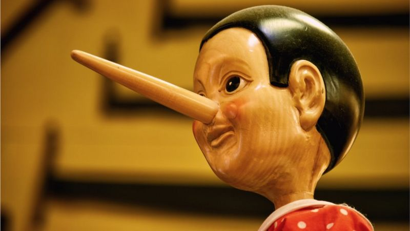 Birinin yalan söylediğini anlamak mümkün mü?
